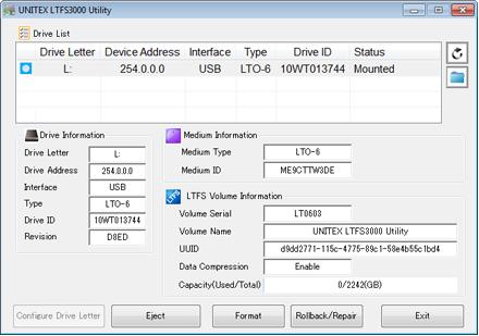 Software download   UNITEX