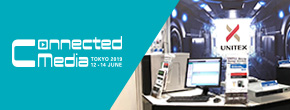 Connected Media Tokyo 2019